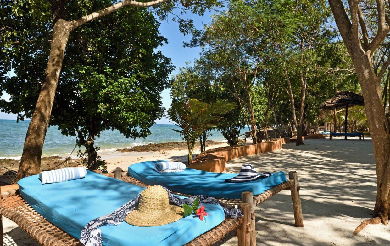 Explore Tanzania - Accommodatie Zanzibar - Fumba Beach Lodge