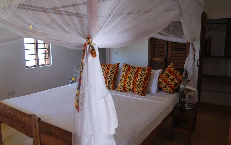 Explore Tanzania - Accommodatie Zanzibar - Hodi Hodi