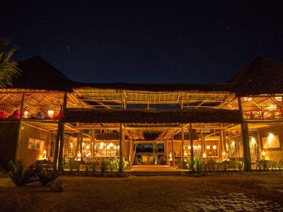 Accommodatie - Zanzibar - Mwezi Boutique Resort