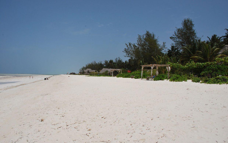 Accommodatie - Zanzibar - Next Paradise Boutique Resort