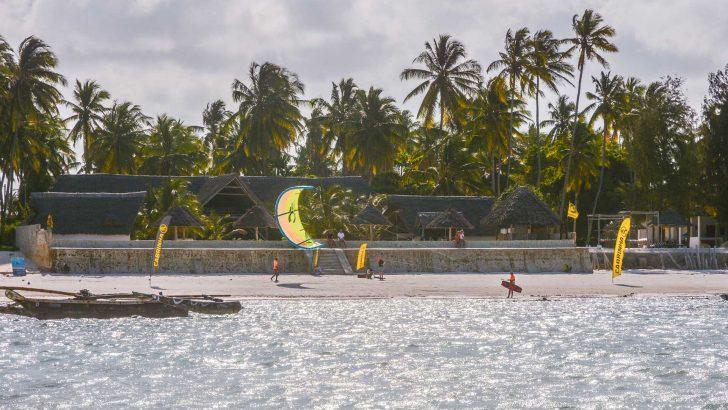 Activiteiten tijdens jouw strandvakantie in Tanzania