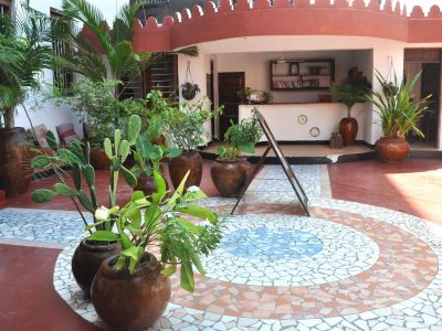 Accommodatie Zanzibar Stone Town - The Swahili House