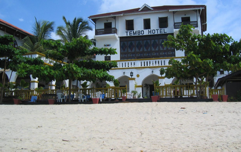 Accommodatie Zanzibar Stone Town - Tempo House Hotel