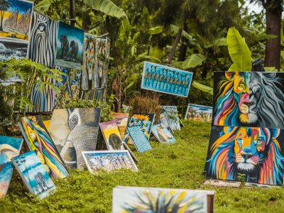 Explore Tanzania cultuur