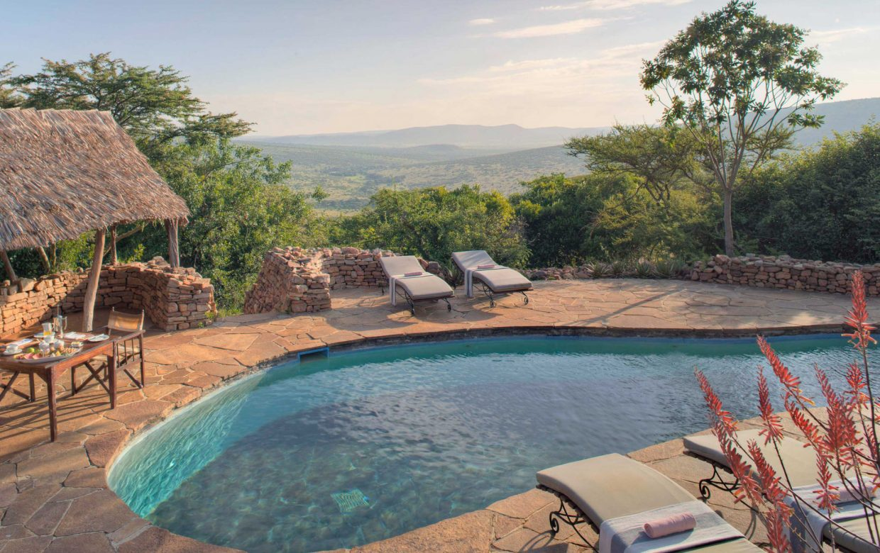 Explore Tanzania - Accommodatie Selous Game Reserve - SiwanduExplore Tanzania - Accommodatie Serengeti - Klein's Camp
