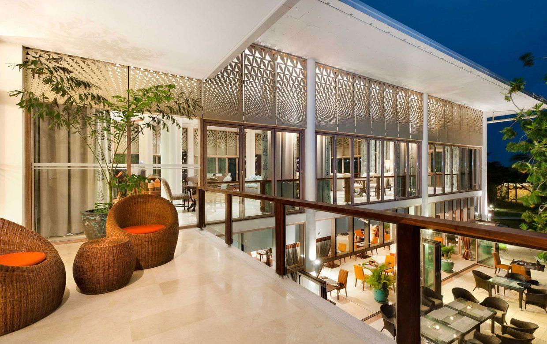 Accommodatie - Zanzibar - Melia Zanzibar