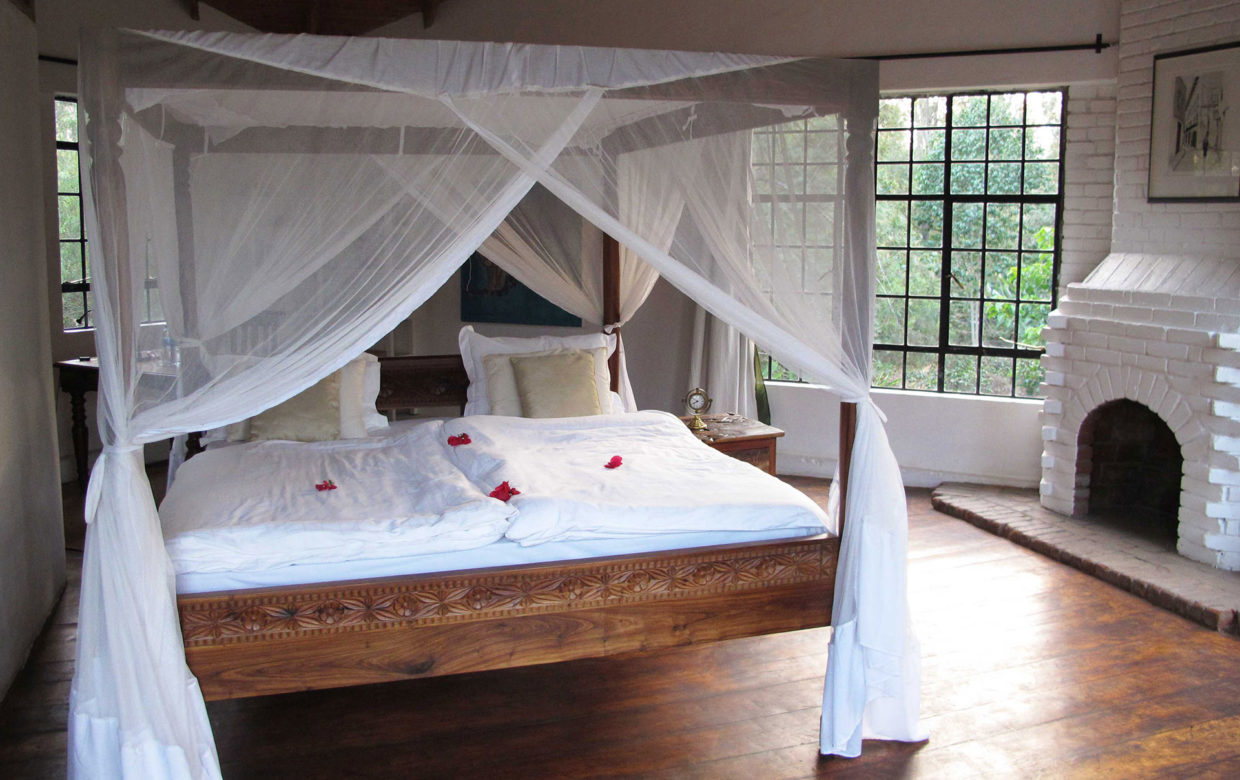 Accommodatie Arusha - Meru House Lekisilai