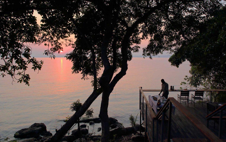 Accommodatie Rubondo Island