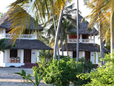 Accommodatie Saadani National Park - Kijongo Bay Beach Resort