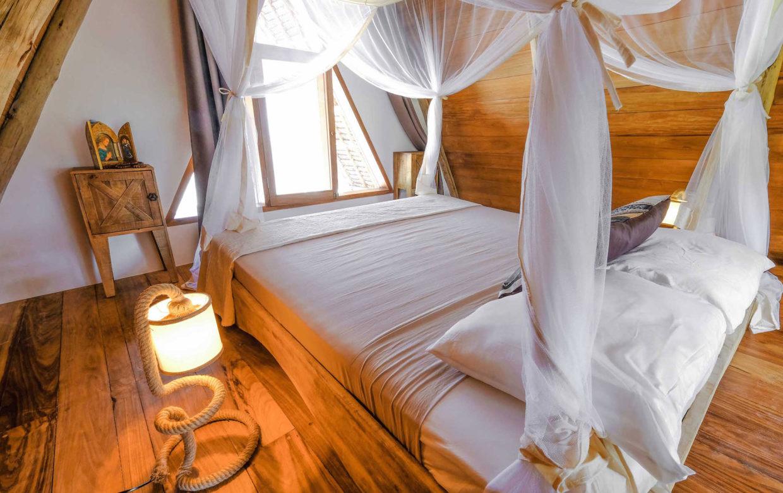 Accommodatie Zanzibar - Baladin