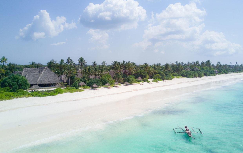 Accommodatie Zanzibar - Zanzibar Pearl