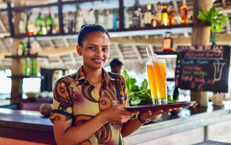 Accommodatie Zanzibar - Sunshine Hotel