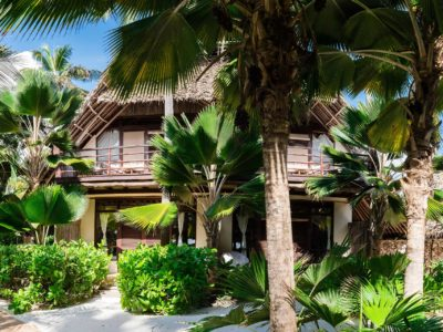 Accommodatie Zanzibar - Sunshine Hotel