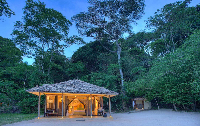 Rubondo Island Camp