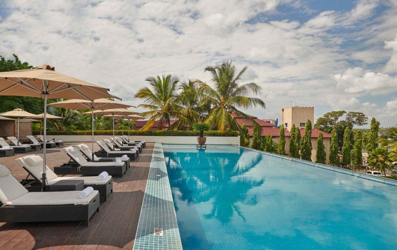 Hyatt Regency Dar es Salaam