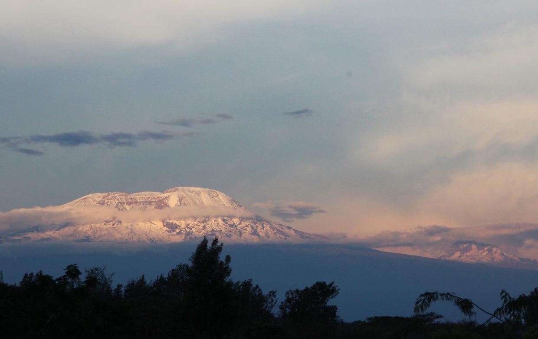 Accommodatie Arusha - Ngare Sero Mountain Lodge