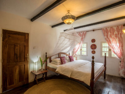 Accommodatie Arusha - Ngare Sero Mountain Lodge