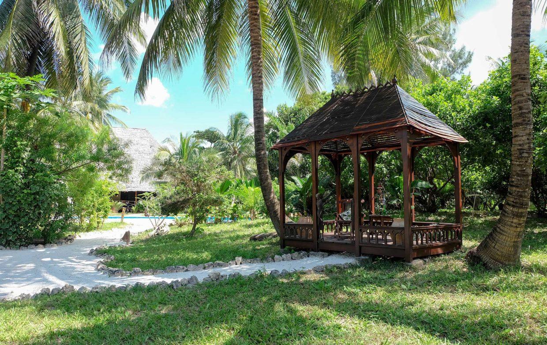Accommodatie Zanzibar - Anna of Zanzibar