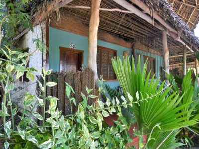 Accommodatie Zanzibar - Bellevue Guesthouse