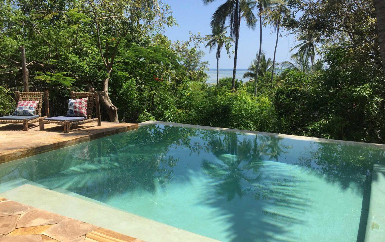 Accommodatie Zanzibar - Bellevue Guesthouse