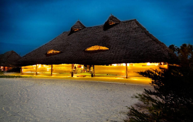 Accommodatie Zanzibar - Hakuna Majiwe