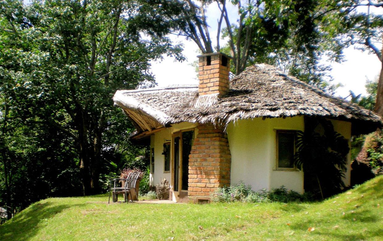 Accommodatie Arusha, Tanzania - Kigongoni Lodge