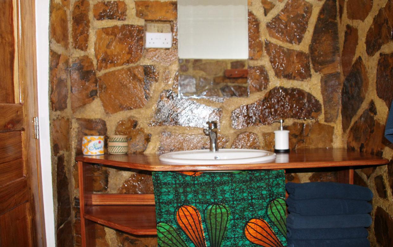 Accommodatie Mikumi National Park - Camp Bastian Mikumi