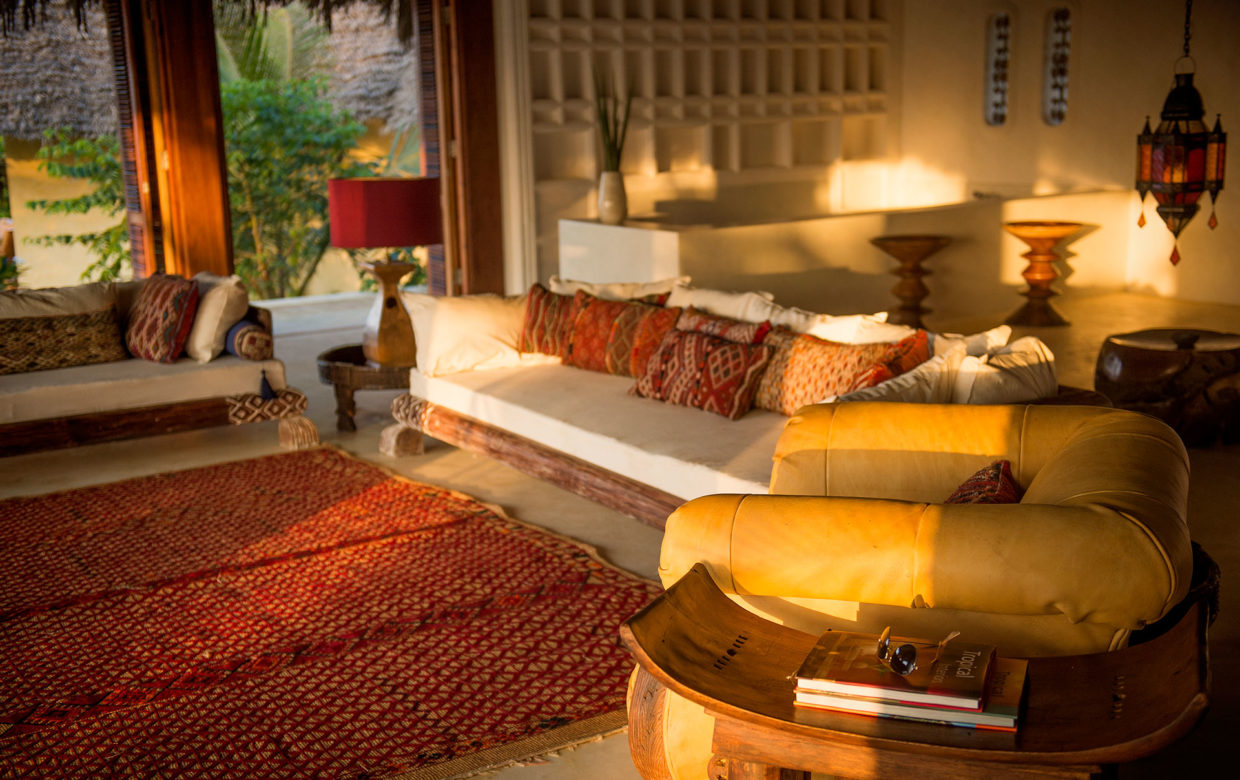 Accommodatie Zanzibar - Bambini Luxury Resort