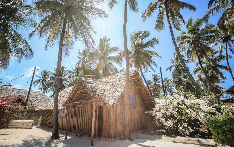 Zanzibar rechtstreeks met KLM  Winteraanbieding!
