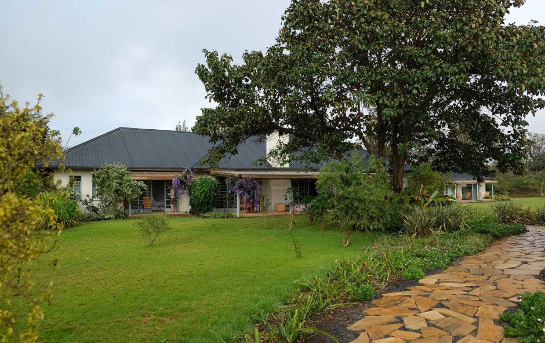 Arusha - Katambuga House - Explore Tanzania