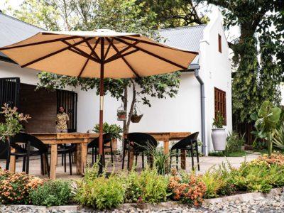 Arusha accommodatie - villa Maua