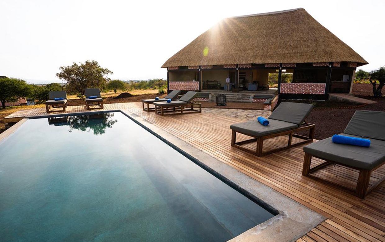 Lake Manyara accommodatie Mandhari Lodge