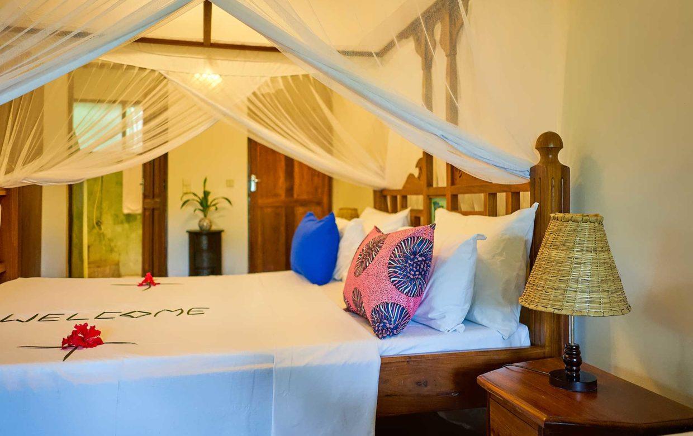 Accommodatie Zanzibar, Tanzania - Spice Island Hotel & Resort