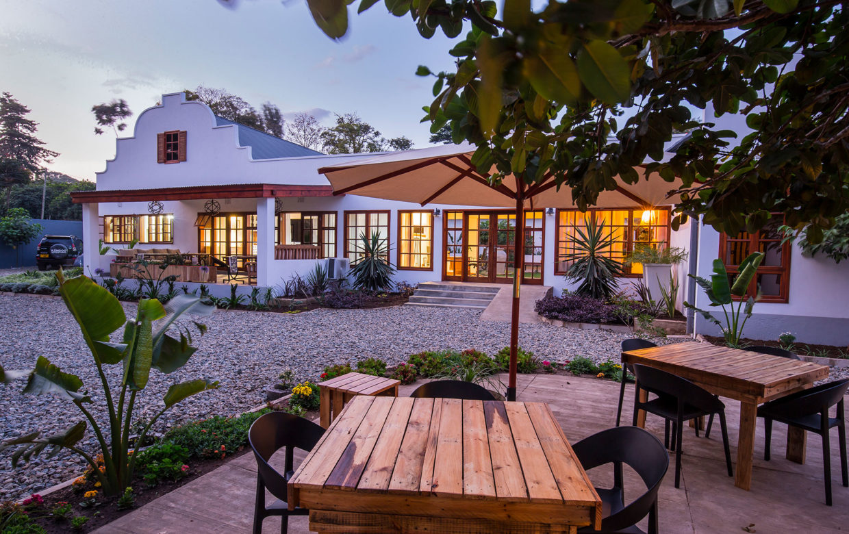 Villa Maua Arusha
