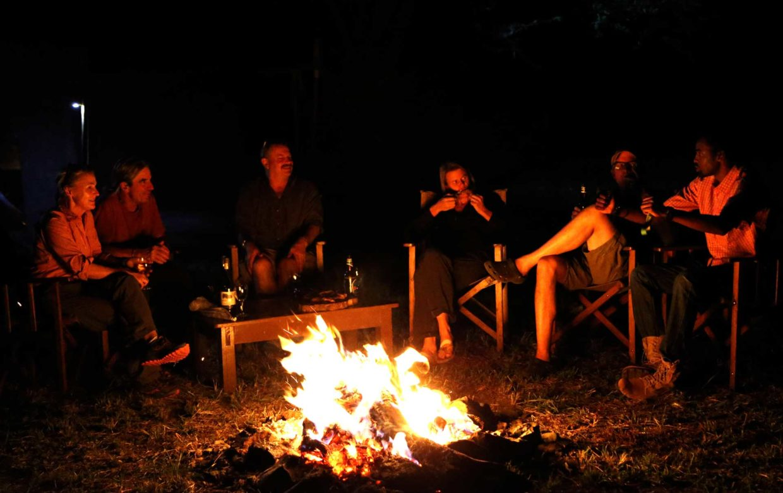 Pembezoni Camp