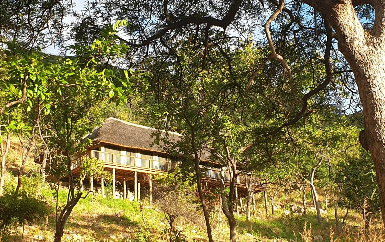 Accommodatie Ruaha Nationaal Park - Ruaha Hodi Hodi Bush Camp