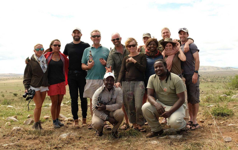 Student reis Tanzania