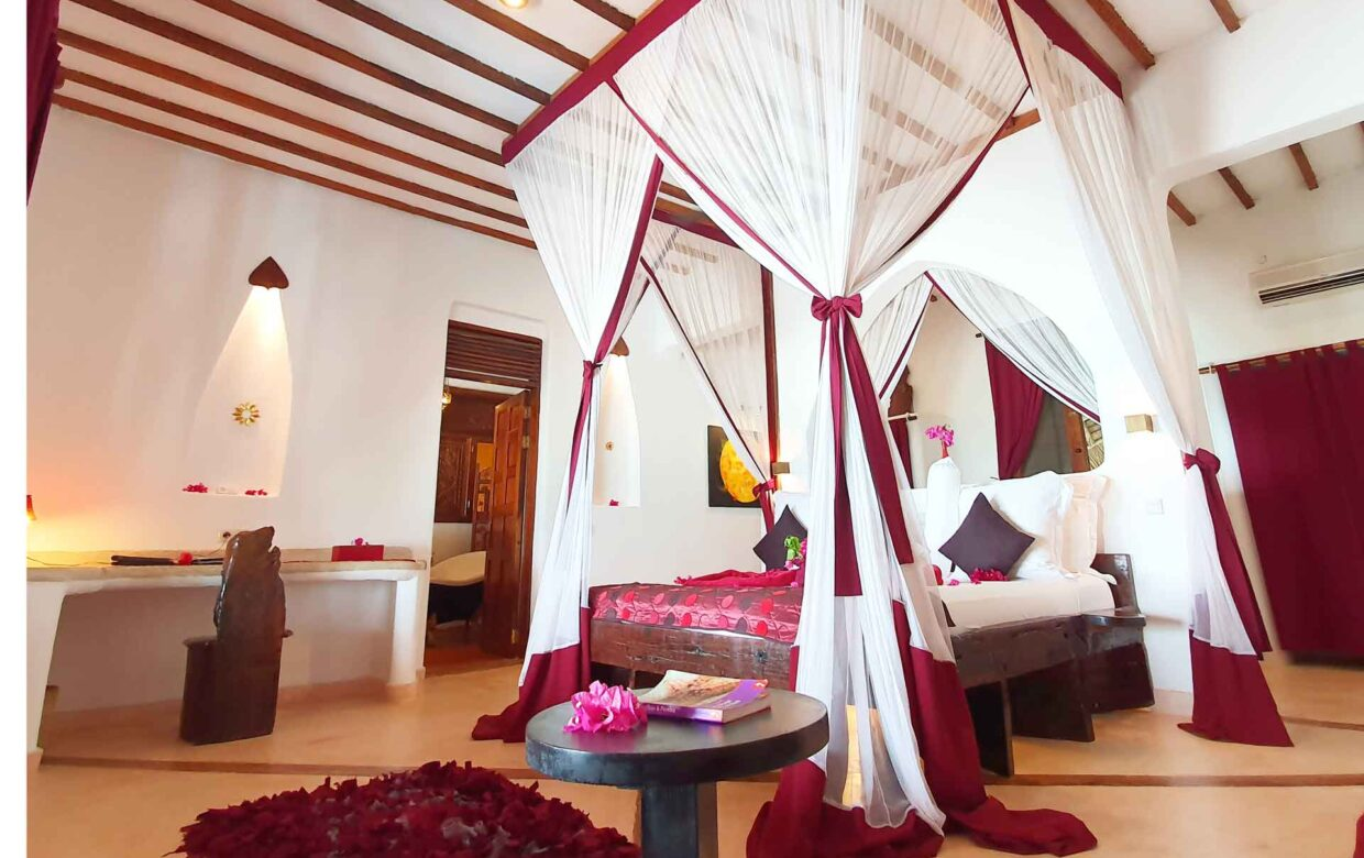 Boutique Hotel Matlai