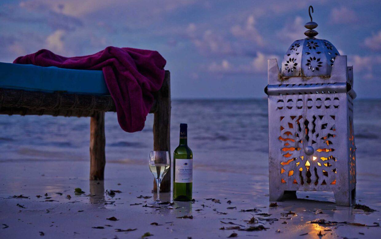 Upendo Beach