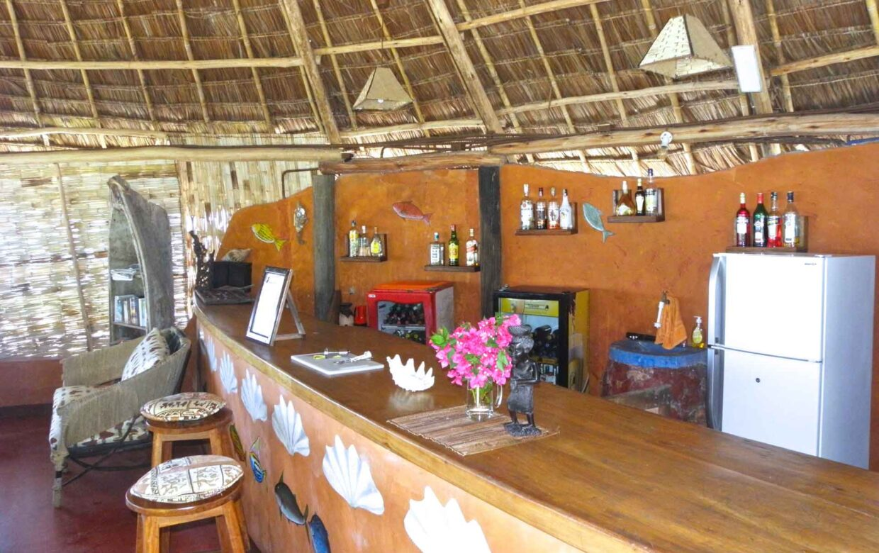 Kimbilio Lodge