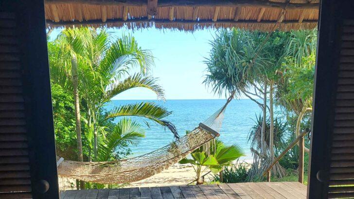 Zon, zee en Zanzibar – tijdens Corona