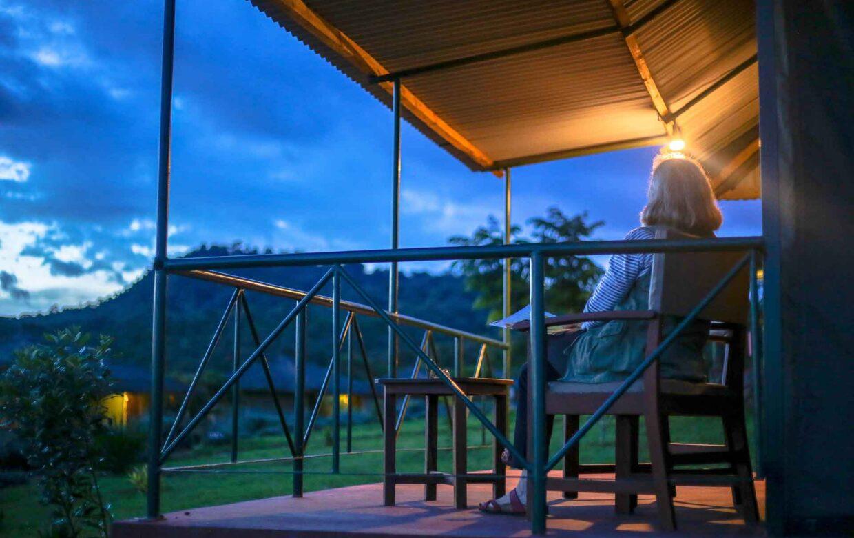 Karatu Simba Lodge