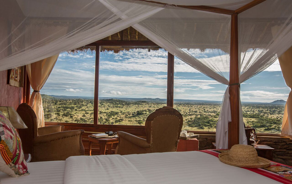Serengeti Simba Lodge