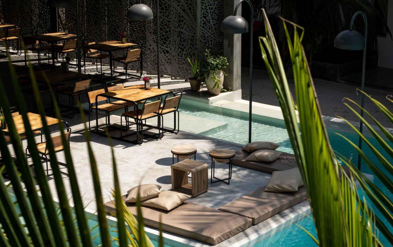 Casa Beach Hotel